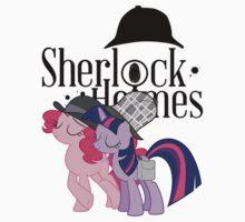 Sherlock Pony Kids Clothes