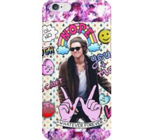 Sassy Harry Styles iPhone Case/Skin