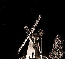 Mill by JEZ22