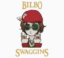 Bilbo Swaggins by Olifa13