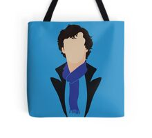 1 Sherlock Holmes Tote Bag