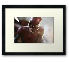 Marvel Zombie (Spider-Man) Framed Print