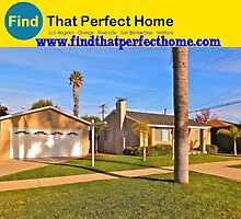 Find That Perfect Home by perfecth