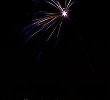Firework Study II by Craig Higson-Smith