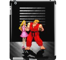 Barbie & Ken iPad Case/Skin