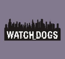 WATCHDOGS by Phox