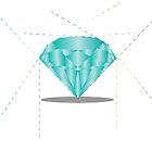 Diamond Light by LittleAnomaly