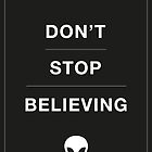 Believe by dhdesigns25