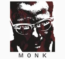 Thelonious Monk Kids Clothes