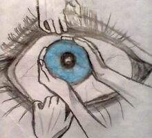 Talk out the pupil by lazovic
