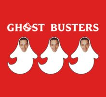 Ghost-Busters by inesbot
