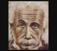Einstein by PaulineHorricks
