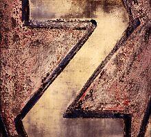 Z. by Chris Grey