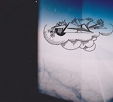 In the Clouds by Instasomnia
