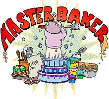 Master Baker by Skree