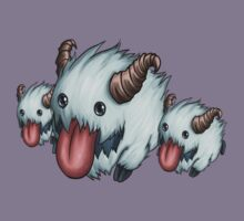 Poro by francy94