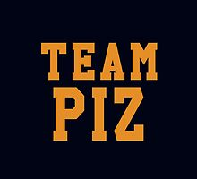 Team PIZ by dare-ingdesign