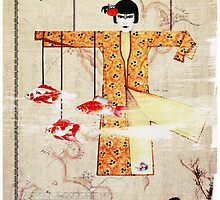 Turning Japanese by Sybille Sterk