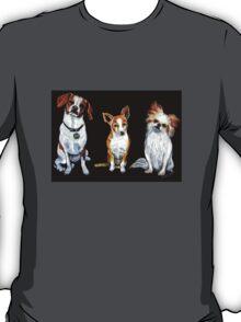 Man's Best Friends T-Shirt