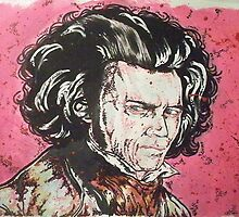 Sweeney Todd by TypH