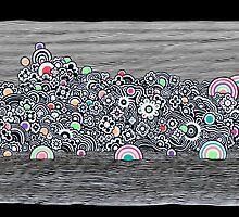 Alkaline Surface by Arlen Dean (Alkaline Samurai)
