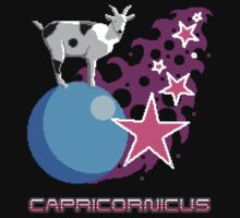 Capricornicus by Phil Hassey