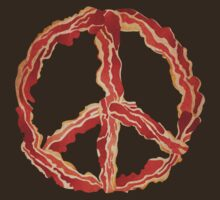 Peace of Bacon by LibertyManiacs