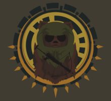 Ewok of War by MarshalEwok