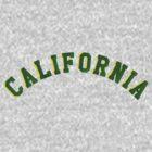 california by dare-ingdesign