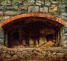 Early Lime Kiln by PineSinger