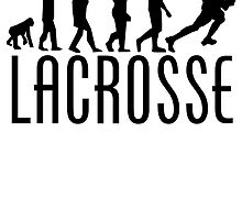 Lacrosse Evolution by kwg2200