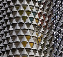 SAHMRI by Jan Pudney