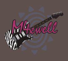 M4xwell by VoodooSoup