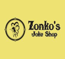 Zonkos Joke Shop by nicethreads