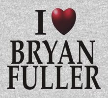I love Bryan Fuller by FandomizedRose