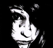 Dead Girl by Scott Smith