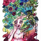 The Garden of your Mind by Nikki Moore