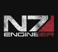 N7 Engineer by Draygin82