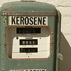 Kerosene Pump 2  by Adam Berardi