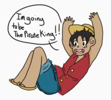 pirate king!! by shota-con