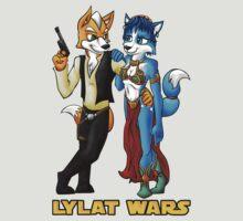 Lylat Wars by KoopaKrazy85
