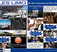 Los Angeles Limo by LimoserviceInLo