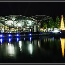 Geelong Carousel by bekyimage