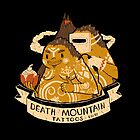 death mountain tattoos  by louros