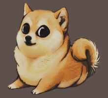 Cute Doge by Servil