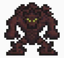 Malphite Pixel by Lyklor