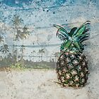 Pineapple Dreams by calamarisky