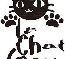 Le Chat Noir by auraclover