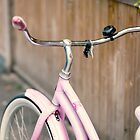 Pink Bike by Candypop