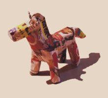 Horse by tauros